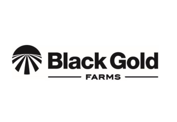 Black Gold Farms logo
