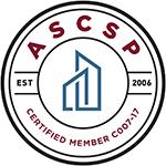 Kevin Johnson ASCSP Certified Member